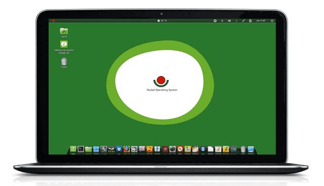 Sistema Osdad OS el proyecto español creado por Aymón López Márquez
