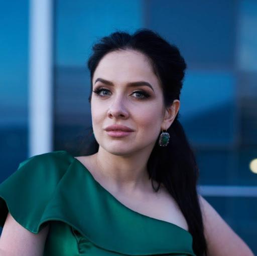 Катя Горущенко