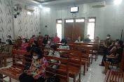 Babinsa Serengan Pantau PPKM Mikro di Gereja GKKI