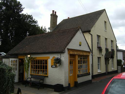 1008120023 Honey Pot tearoom, Shoreham