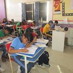 Hindi Handwriting Competition (Primary, R.C.Vyas) 26.04.2017