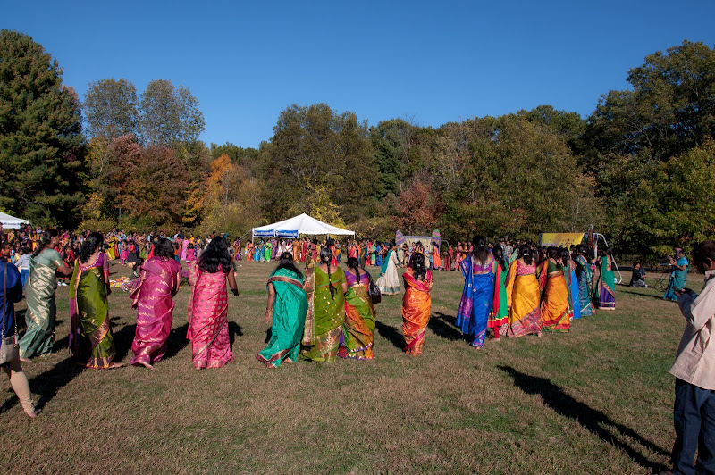 TeNA Boston Bathukamma 2015 Celebrations - 104.jpg