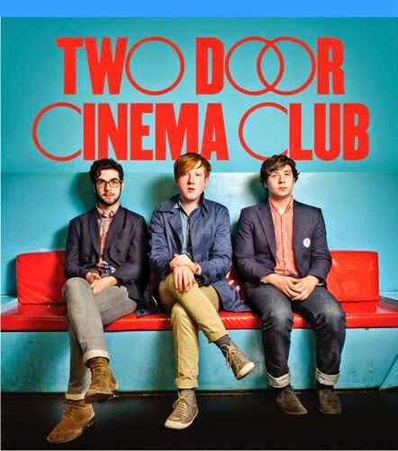Daftar Lagu Two Door Cinema Club Terbaik dan Populer
