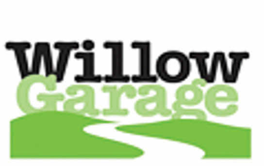 圖十-Willow-Garage-logo