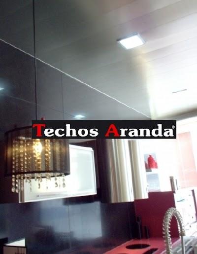 Techos en Gandía
