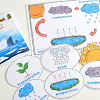 Water Cycle Activities for Preschoolers