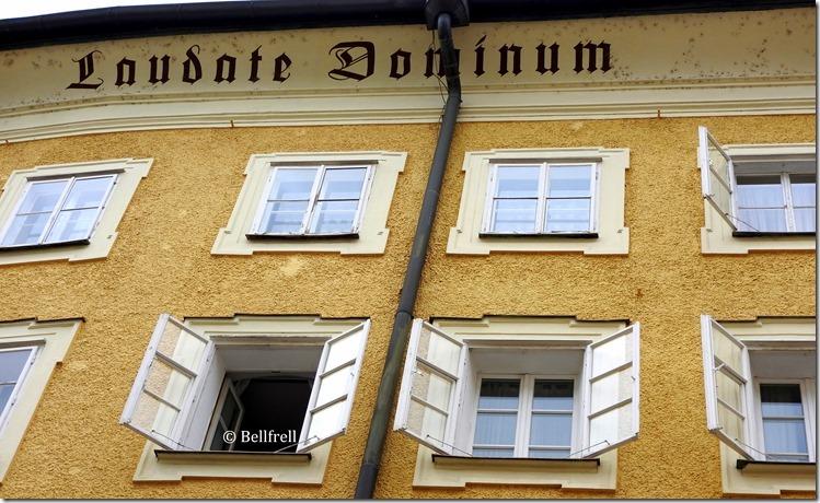 01 Laudate Dominum Haus