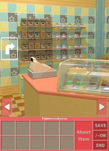 Chotto Escape 004 apklade screenshots 1
