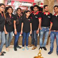 Habeeb Saloon Launch
