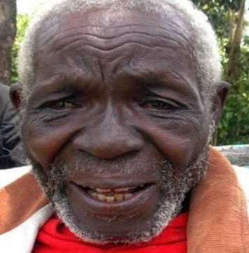 84-year-old Kenyan man who returned home after 47 years is disappointed his two wives remarried; says they should have waited for him