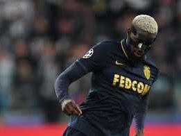 Chelsea, Monaco agree €40m Bakayoko deal; player flying to London today