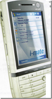 Remote Desktop Dengan Mudah Hanya bermodalkan PDA Smartphone