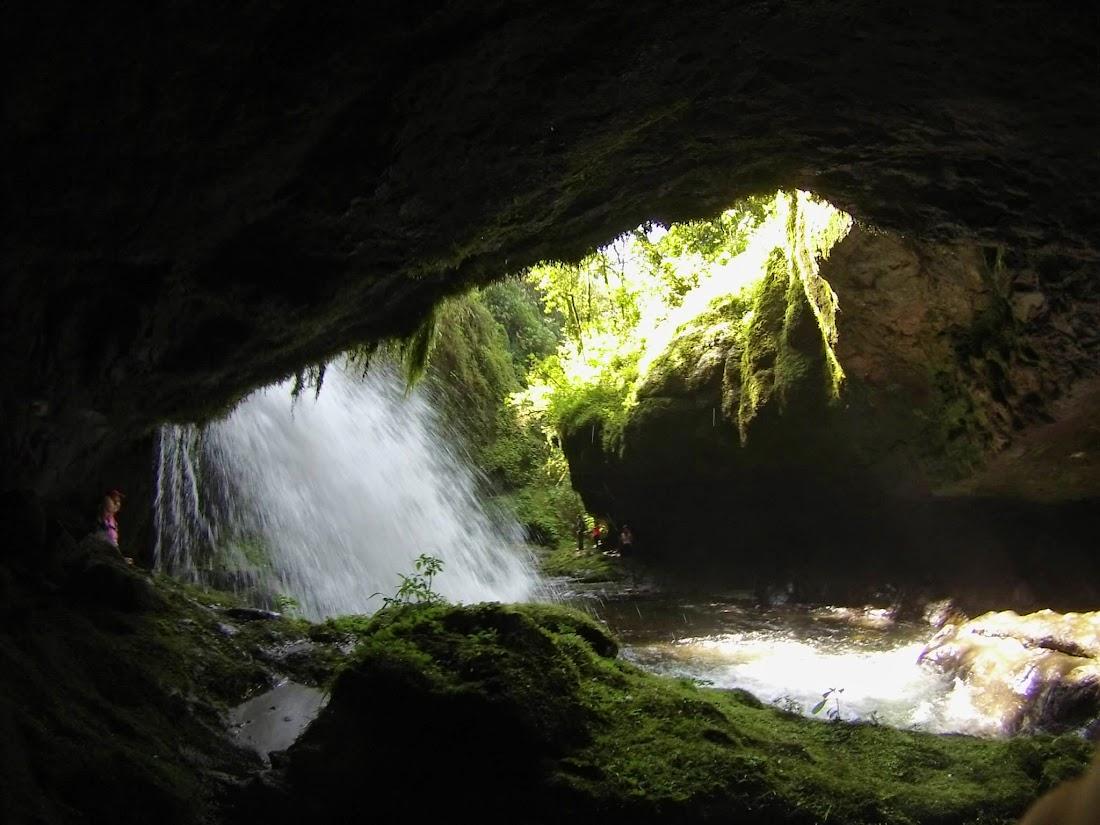 La Cueva de los Guácharos Jardín Antioquia
