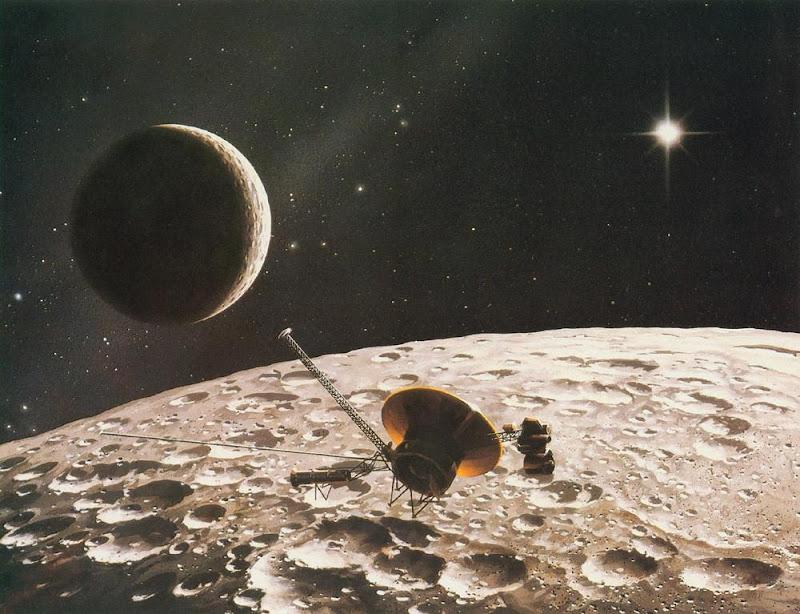 Alone Planet, Fiction 1
