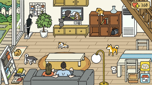 Adorable Home screenshot 1