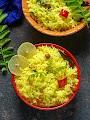Lemon Rice Recipe | Chitranna Recipe | Elumichai Sadam