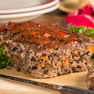 Rancher's Meatloaf