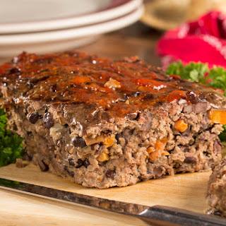 Rancher's Meatloaf.