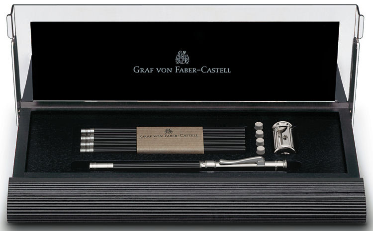 The Perfect Pencil Desk Set #1 from Faber Castell