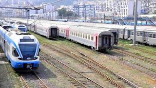 Impérative modernisation et extension des lignes ferroviaires pour dynamiser l'économie