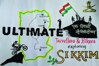 Sikkim torusim blog