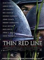 The Thin Red Line - Lằn ranh đỏ mỏng manh