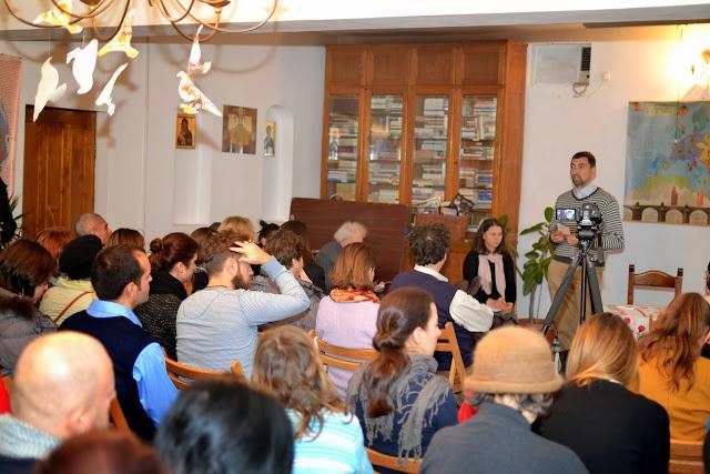 Dr. Pavel Chirila - Exista un stil de viata ortodox - (11)