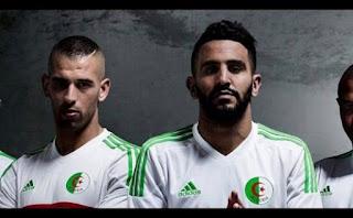 Islam Slimani: « Mahrez m'a encouragé à signer à Leicester City »
