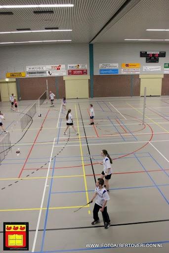 20 Jarig bestaan Badminton de Raaymeppers overloon 14-04-2013 (42).JPG