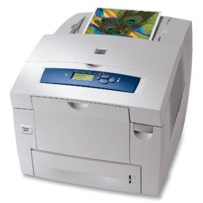 Installer Pilote Xerox ColorQube 8570 pour Windows et Mac