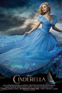 Nàng Lọ Lem Bản Mới - Cinderella - New Live Action poster
