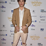 OIC - ENTSIMAGES.COM - George Shelley at the  Whatsonstage.com Awards Concert  in London 20th February 2016 Photo Mobis Photos/OIC 0203 174 1069
