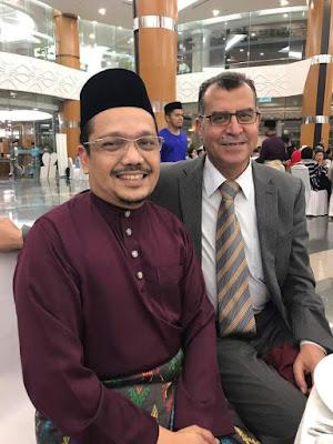 KENYATAAN AKHBAR PERSATUAN PEGUAM-PEGUAM MUSLIM MALAYSIA