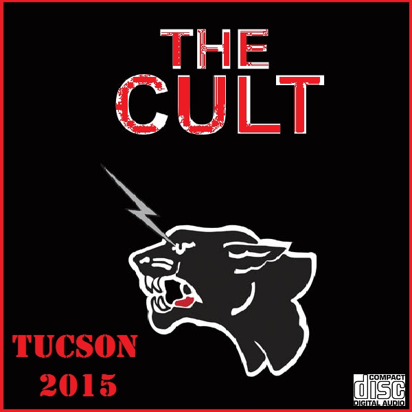 The Cult - Marquee, Tucson, 5 June 2015 - Guitars101 - Guitar Forums