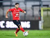 """Antoine Bernier avant le match crucial face à Waasland-Beveren : """"Il faudra mettre les bouchées doubles"""""""
