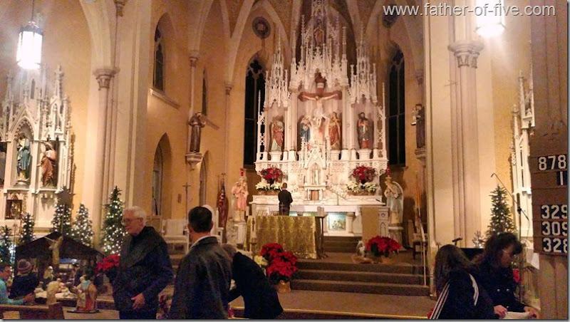 St John the Baptist Jordan Minnesota