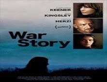 مشاهدة فيلم War Story مترجم اون لاين