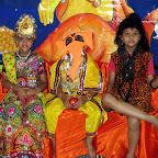 Ganesh Chaturthi Celebration (Grade I to V) 3-9-2016