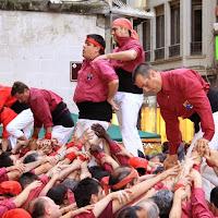 Aniversari Castellers de Lleida 16-04-11 - 20110416_152_2Pd4_CdL_XVI_Aniversari_de_CdL.jpg