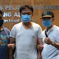 Buron Pembobol Bank BUMD Rp548 M Ditangkap Tim Tabur Kejagung di Bali