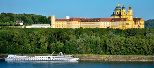 Rio Danubio