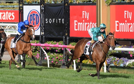 makybe diva stakes_finish 3