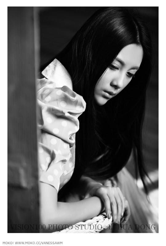 Wang Zhixuan China Actor