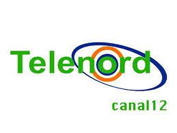Logo Telenord 12
