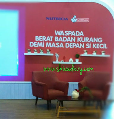 [Event Report] Bicara Gizi Bersama Sarihusada