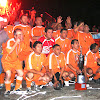 Luis Vera alcanzó la estrella súper senior de la Copa de Campeones