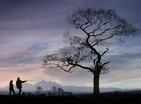 Hill Walkers by John Powell EFIAP DPAGB BPE4