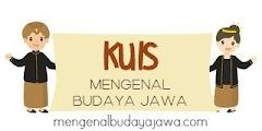 KUIS MENGENAL BUDAYA JAWA 2020