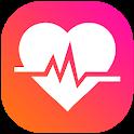 Cardiac risk calculator icon