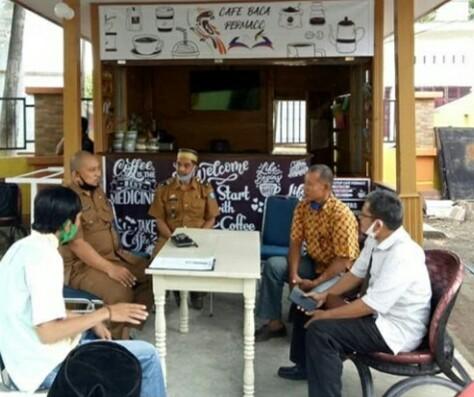 Kepala Desa Kebo Andi Sultan, S.IP Sosok Visioner, Ini Yang di Lakukan Untuk Mencerdaskan Warganya